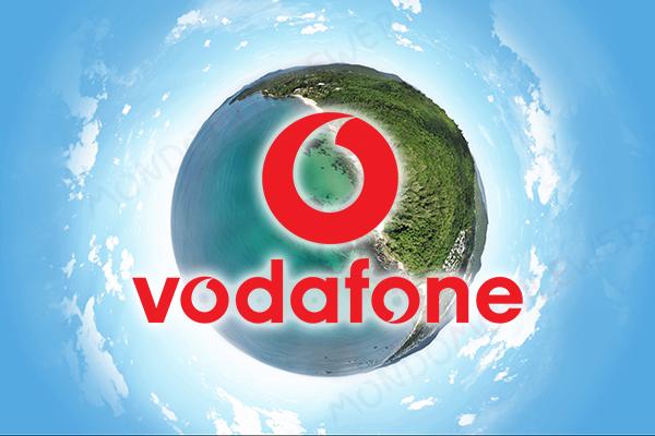 Vodafone Planet
