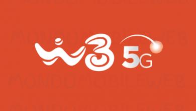 WINDTRE 5G MIA