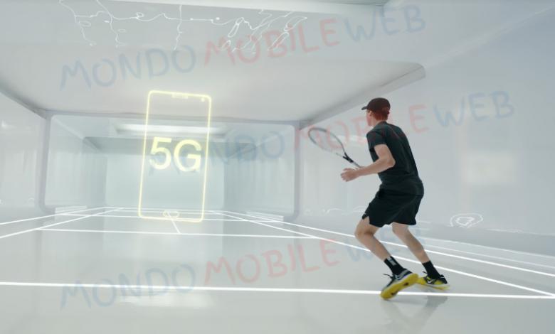 Fastweb Mobile 5G smartphone