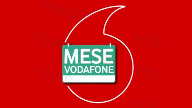 Mese Vodafone