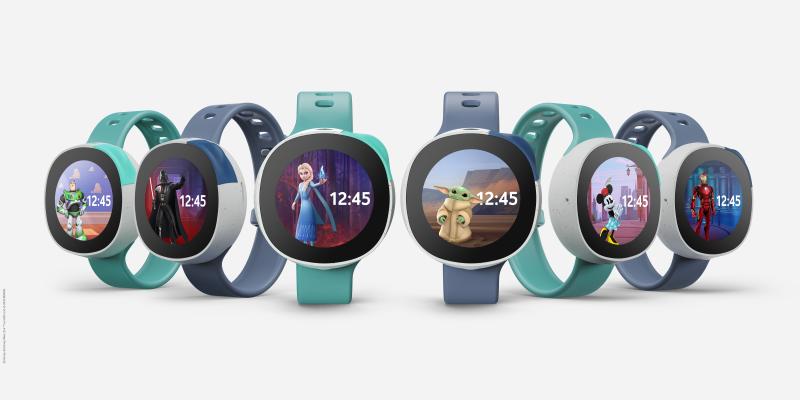 Smartwatch Vodafone Disney