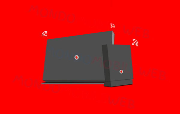 Vodafone Super WiFi Extender