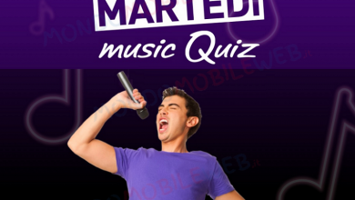 WINDTRE WinDay Music Quiz