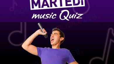 WINDTRE WinDay Music Quiz