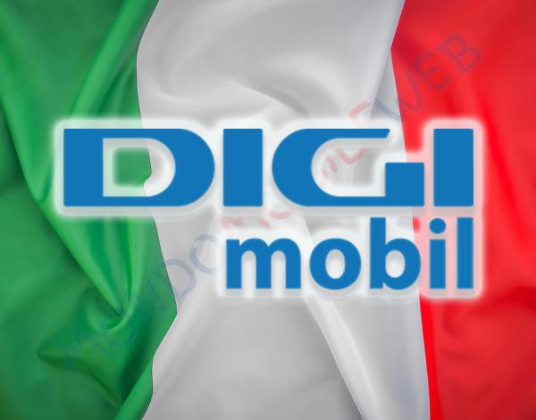 Digi Mobil Vodafone 3G
