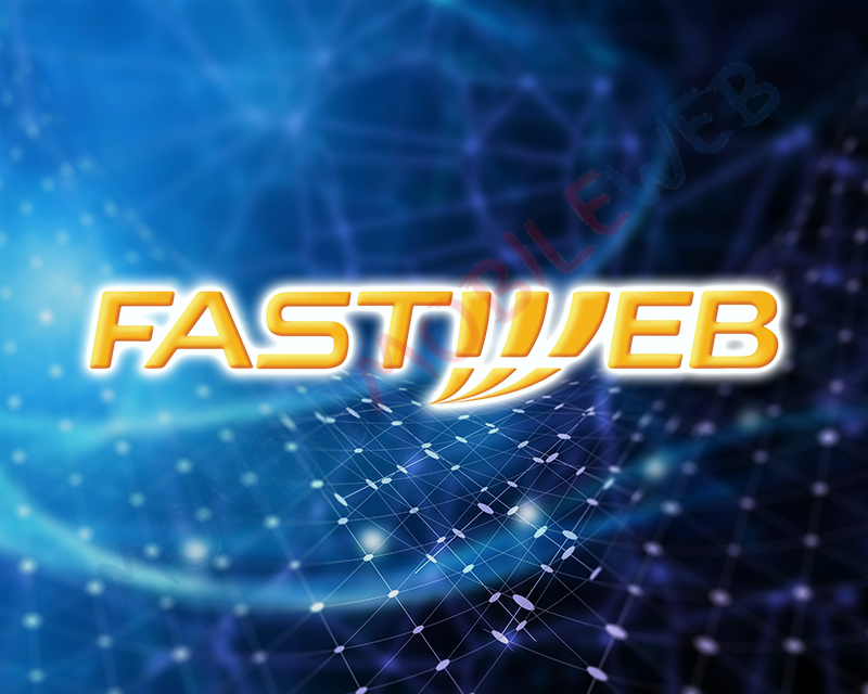 Fastweb Sky WiFi