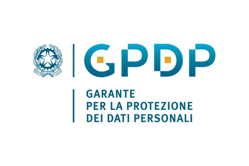 Garante Privacy furto dati