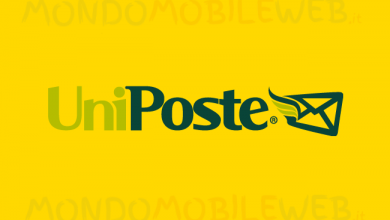 UniPoste Mobile