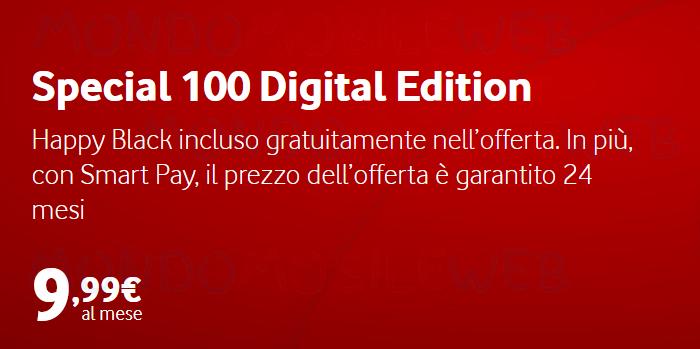 Special 100 Digital Edition