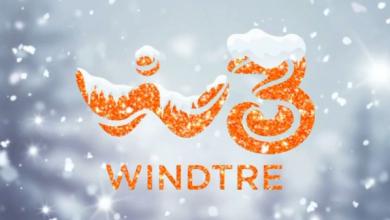 WindTre GO offerte locali