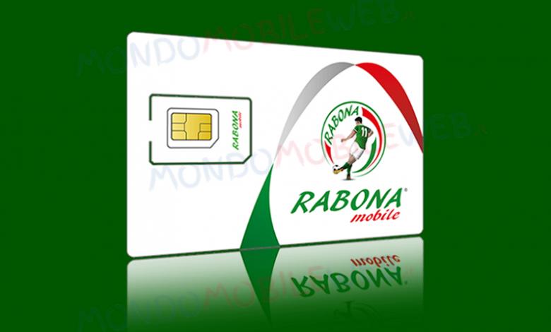 Rabona Mobile Back Rabona