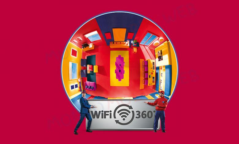 TIM Super Wi-Fi rete fissa