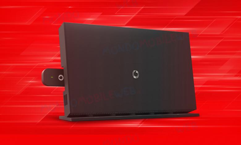 Vodafone Sempre Connessi