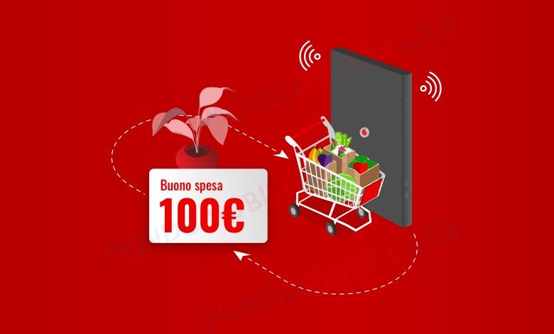 Vodafone Fibra buono spesa