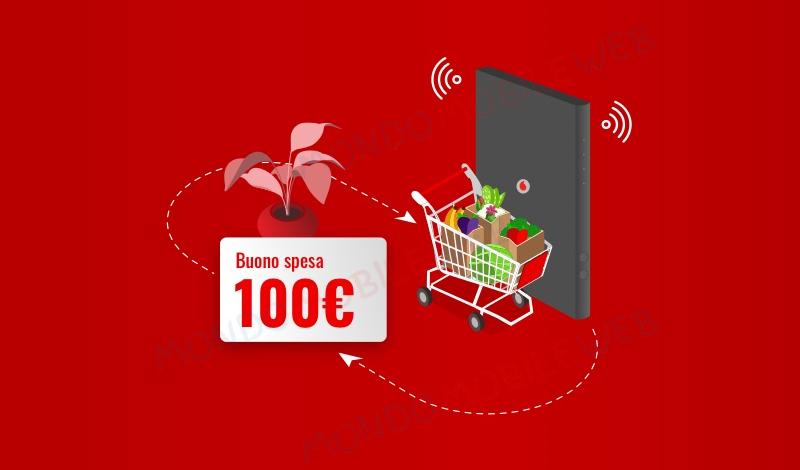 Vodafone Internet Unimited