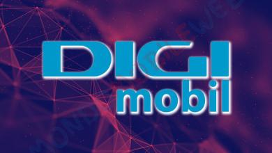 Digi Mobil Vodafone
