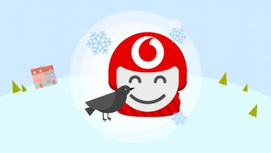 Vodafone TOBi Merla