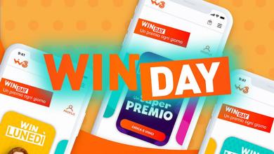 WindTre WinDay