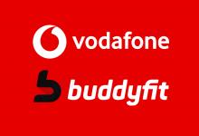 Vodafone Infinito Sport Buddyfit