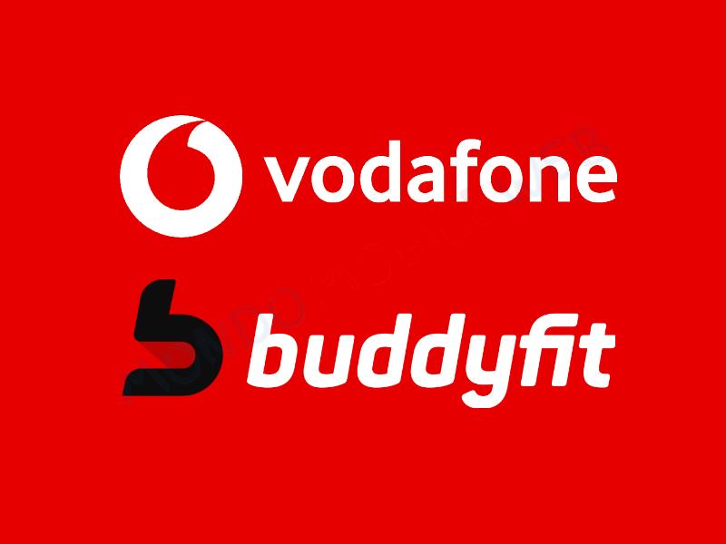 Vodafone Buddyfit
