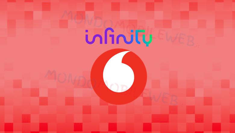 Vodafone Infinity TV