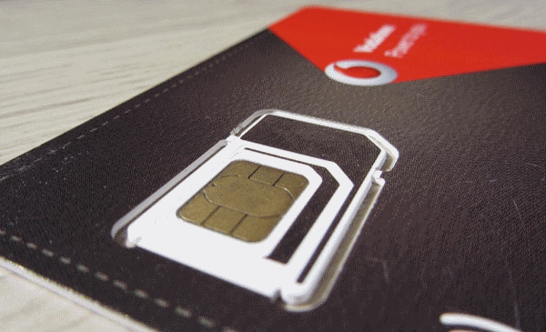 Vodafone Special convergenza