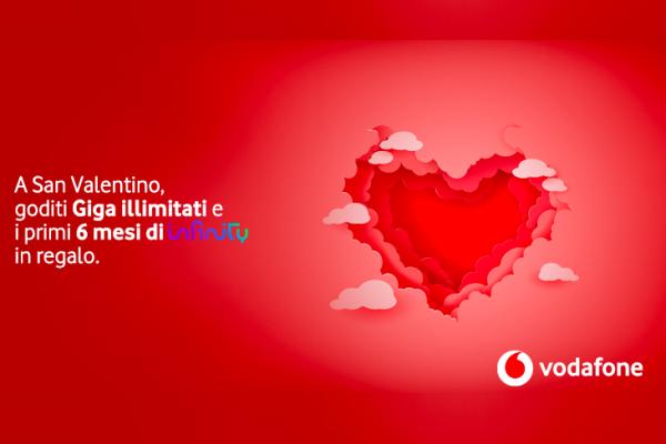 San Valentino Infinity