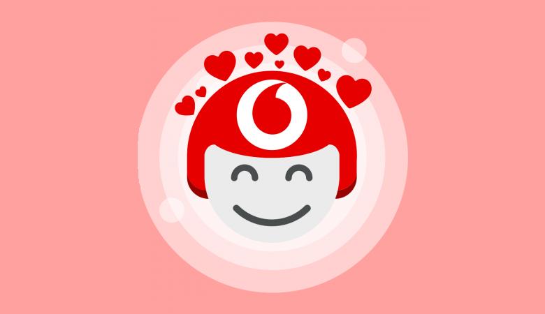 Vodafone TOBi San Valentino Giga illimitati