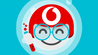 Vodafone TOBi donne scienza