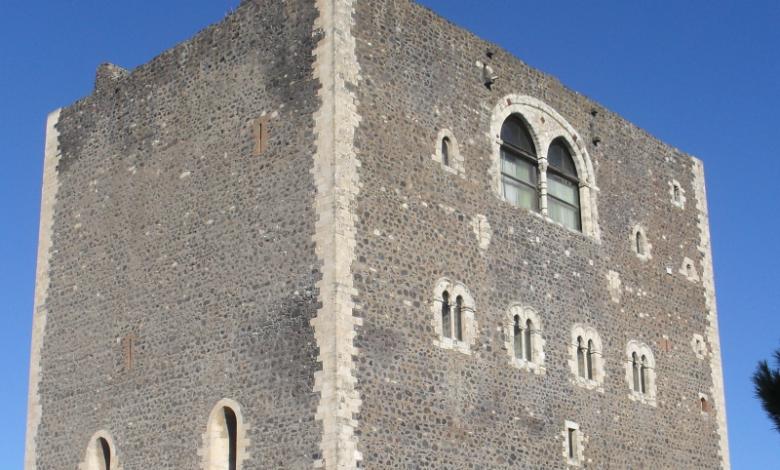 Paternò Castello Normanno