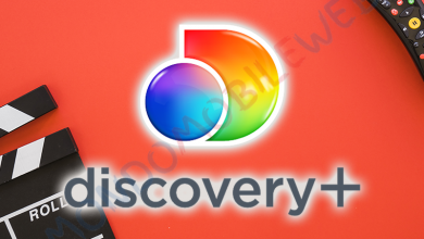 Vodafone Happy Black Discovery+