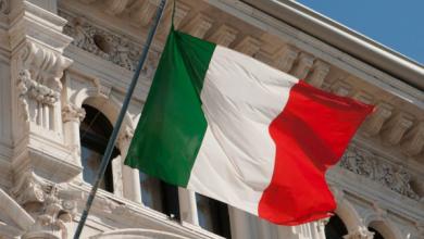 Italia Governo Draghi