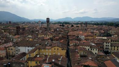 Toscana Open Fiber