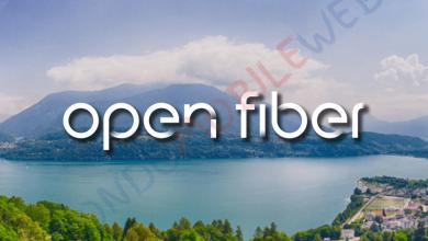 Open Fiber Fibra Trentino