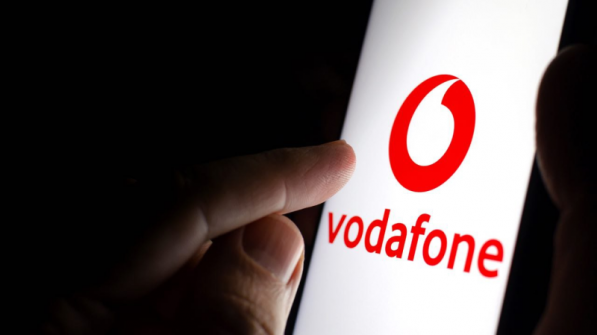 Vodafone negozi