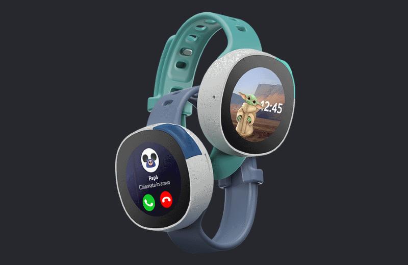 Vodafone smartwatch Neo