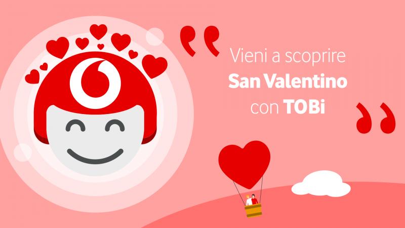 Vodafone TOBi Giga illimitati
