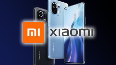 Xiaomi Mi 11 5G promo