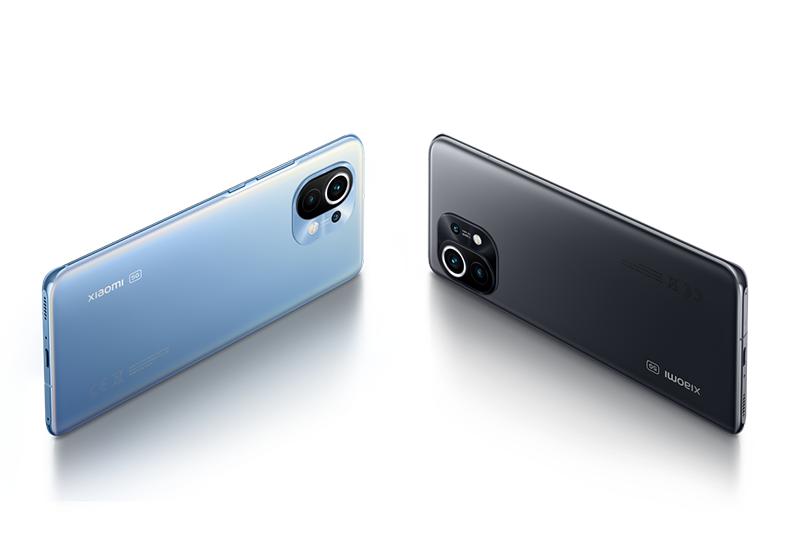 Xiaomi Promo 5G Supergiga