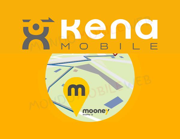 Kena Mobile Mooney