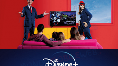 TIM Super Mondo Disney+