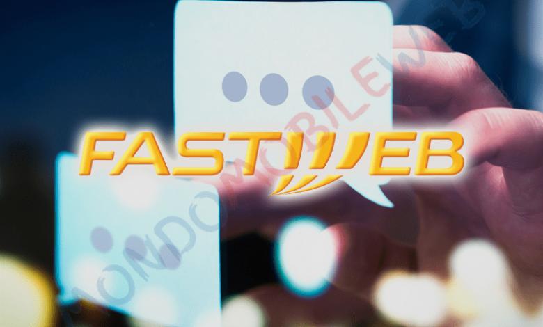 Fastweb posta