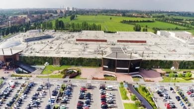 Iliad Centri Commerciali