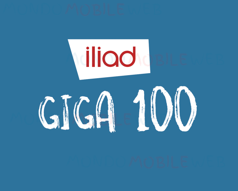 iliad Giga 100