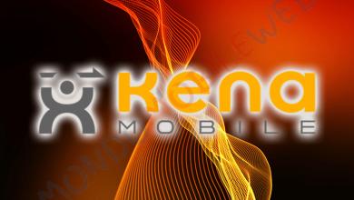 Kena Mobile Porta un Amico