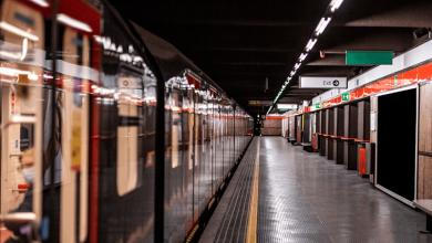 INWIT Metropolitana Milano M4