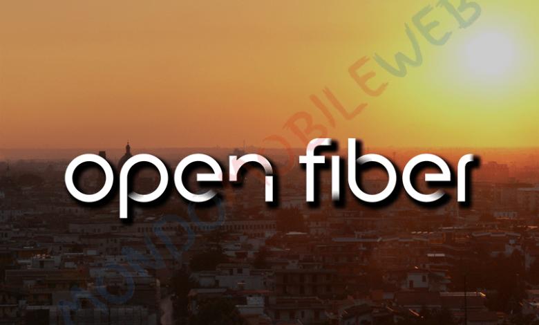 Open Fiber Nola