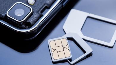 sim card portabilità