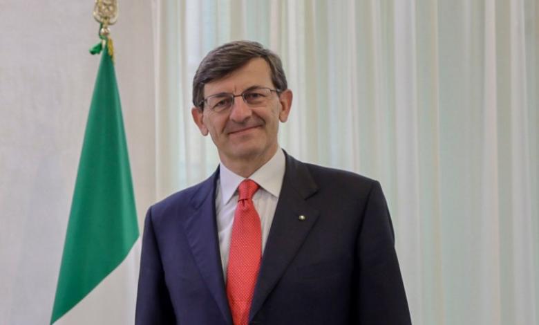 Vittorio Colao Rete Unica