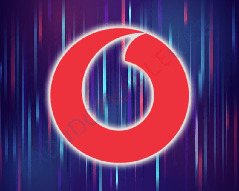Vodafone Shake Amazon